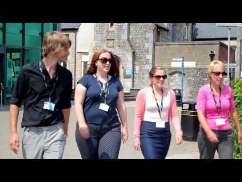 Exeter College Advisers