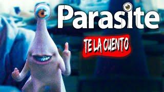 Parasyte | Te la Cuento
