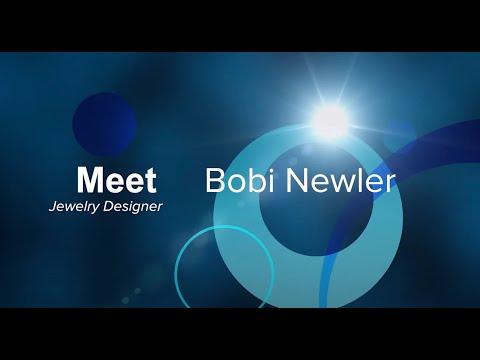 Meet Bobi Newler Handmade Jewelry Designer