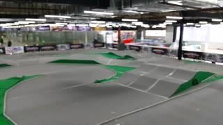 Jonathan Yeung PR SB401 4wd at Fun Motor 27 Dec 2014