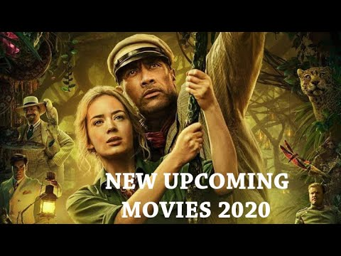 NEW UPCOMING MOVIES 2020 & 2021 Action Movies  BLK Trailers