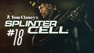 SPLINTER CELL - Cap 18 - Mata a Grinko de una vez, Sam