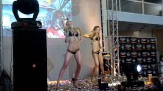 видео По следам Фотофорума 2011. Плечевой ремень BlackRapid