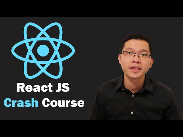 React Crash Course 2021