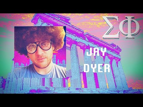 Plato's Republic Part 1 - Magical Rings & Secret Societies - Jay Dyer (Half)