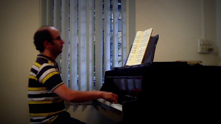 Böhm - Minuet in G major
