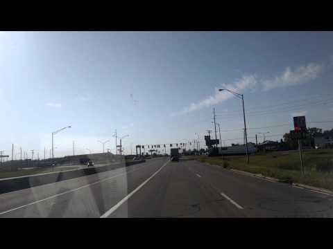 Fort Wayne visit