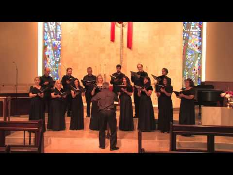 Erie Renaissance Singers Come Live With Me William Bennett