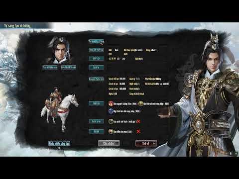 the heroes of three kingdoms android hack - Tạo tướng tên tiếng Việt và chỉ số khủng. Game sango 8 - Heroes of the three Kingdoms 8