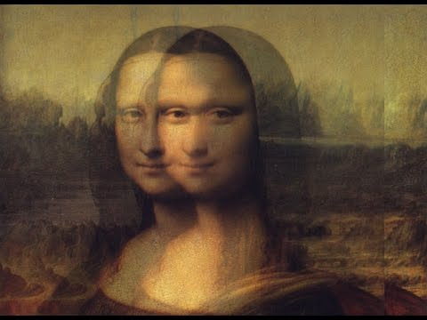"""La Joconde représenterait... """"Isis"""", la déesse d'Egypte !!!"""