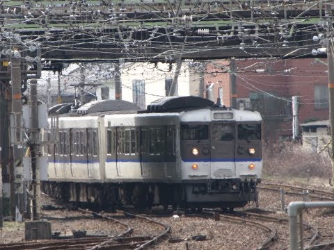 JR西日本山陽本線 藤生⇒徳山前面展望 115系 JR West Sanyo Main Line Fuju⇒Tokuyama Drivers View