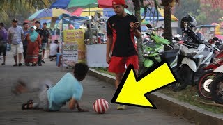 prank video