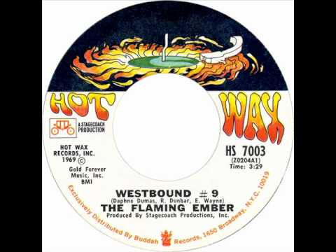 The Flaming Ember - Westbound #9