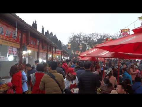China trip winter 2014 part 18: Chengdu