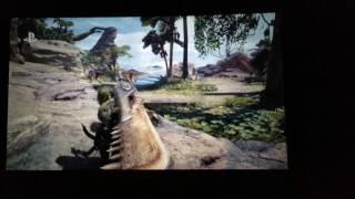 E3 2017 - Monster Hunter World Theater Reaction