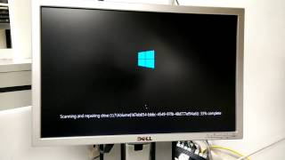 Windows 10 upgrade will not boot