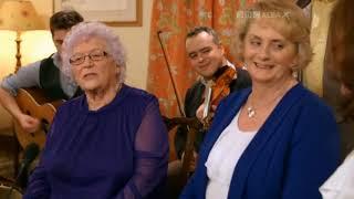Rona Lightfoot agus Dileab Chlann Eardsaidh Raghnaill