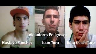 Repeat youtube video Violadores en Manizales - Colombia (OPINIÓN)