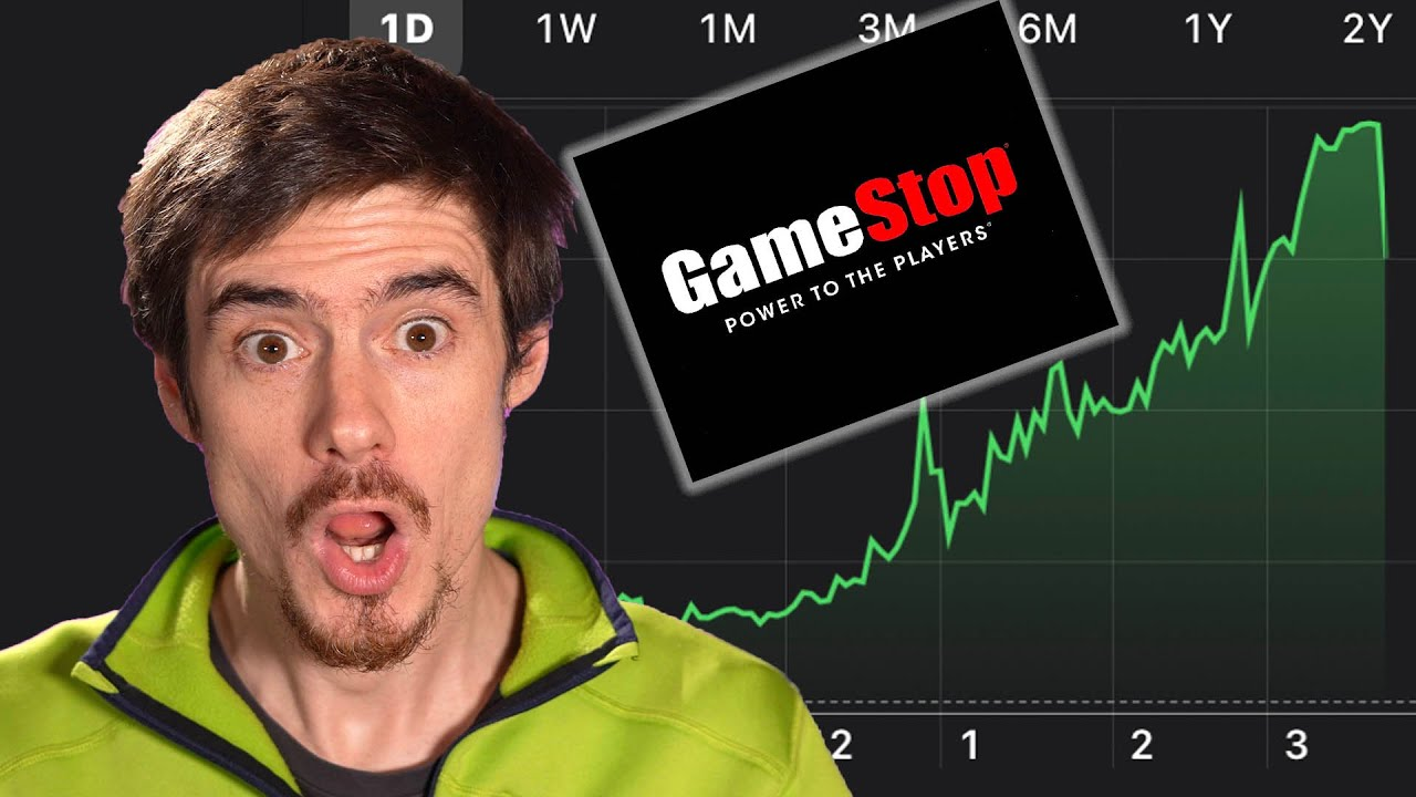 GameStop is worth more than $10 billion for the first time, and Elon ...
