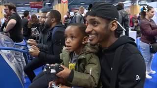 Paris Games Week – La messe du jeu vidéo attend 300.000 spectateurs jusqu'à mardi à Paris