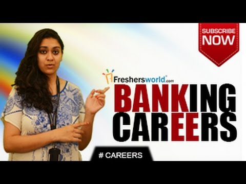 CAREERS IN BANKING – IBPS,PO,Clerk,Bank Managers,Strategic P