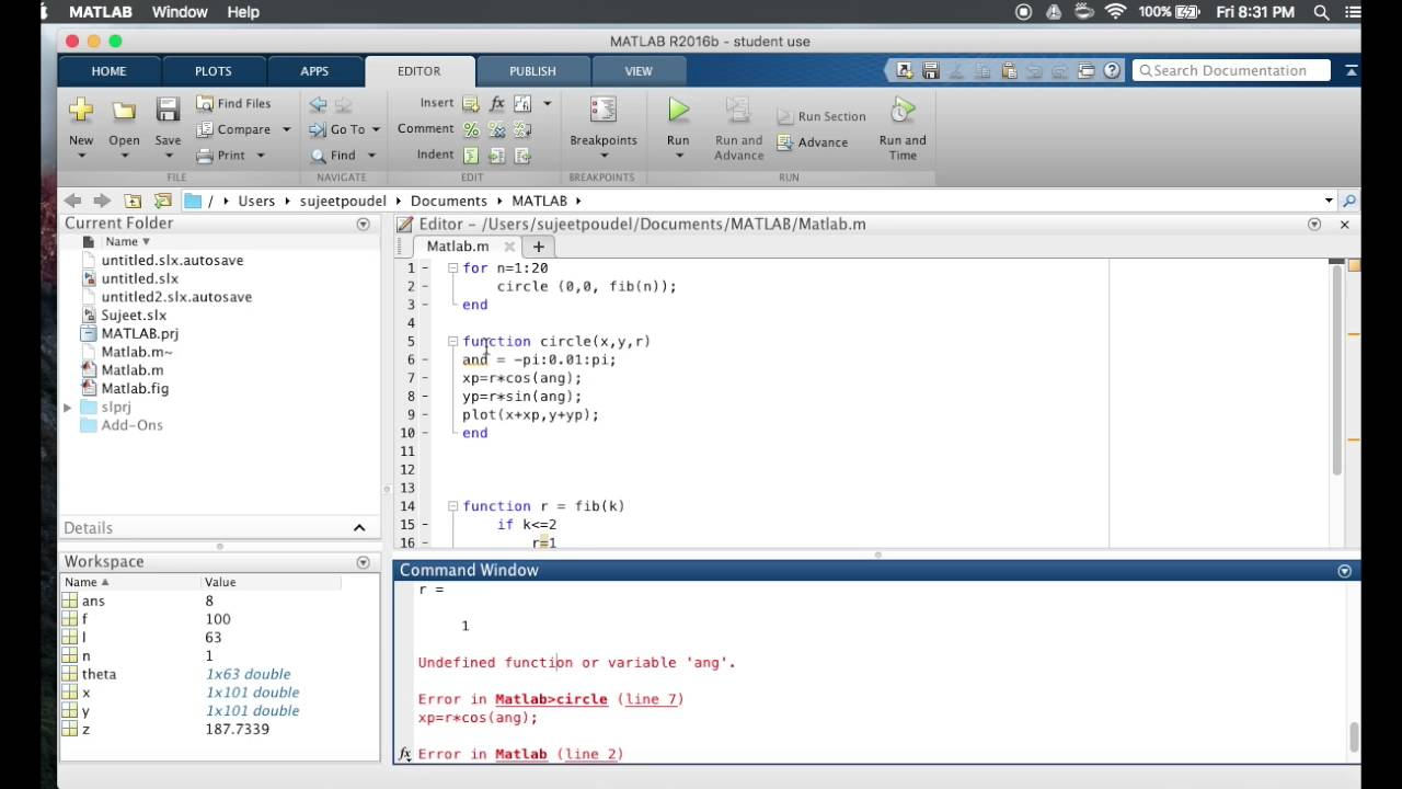 how to get a 5 number summary on matlab