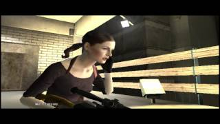Max Payne 2 Walkthrough Mission 14:Out of the Window