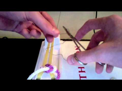 How To Tie Surgical Knots: Instrument Tie