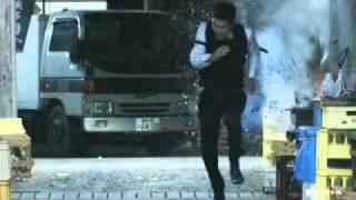 [MV] DBSK (Changmin & Yunho) - Athena (OST Athena The Goddess of War)_xvid.avi
