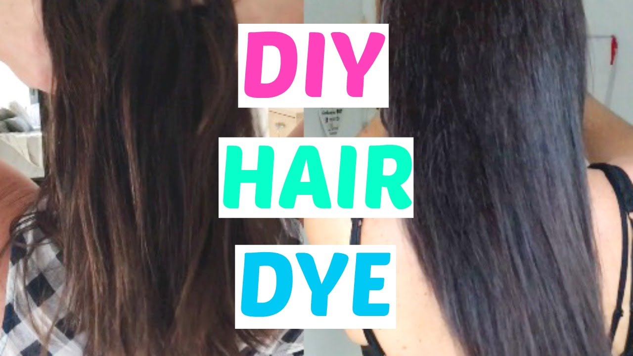 How To Dye Your Hair At Home L Oreal Casting Creme