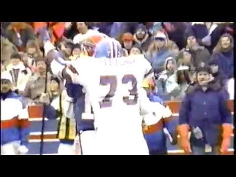 Kiss - Monday Night Football 1993