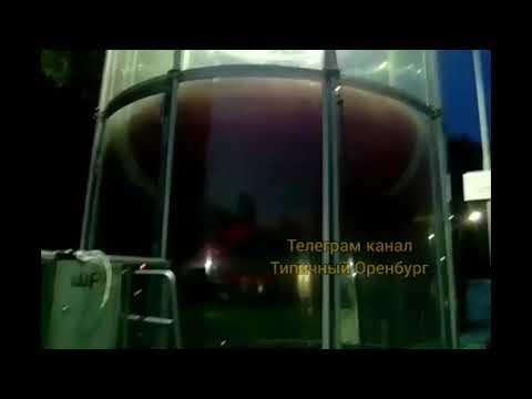 ЧП в парке 50-летия СССР