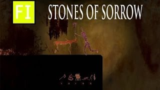 Stones of Sorrow | New roguelike with a much newer artistic path