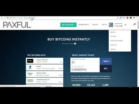 How To Fund Your BTC And Activate Your APPI Travel Account Complete Video