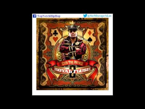 CyHi The Prynce - Cold As Ice (Royal Flush 2)