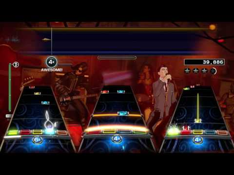 Rock Band 4 - Wrecking Machine by Permaband - Expert - Full Band