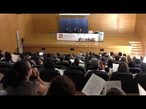 I Jornades de Recerca i Innovació Educativa de les Illes Balears. Conferència inaugural