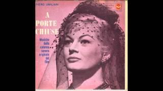 """Piero Umiliani Titoli di Testa(dal film """"A Porte Chiuse"""")"""