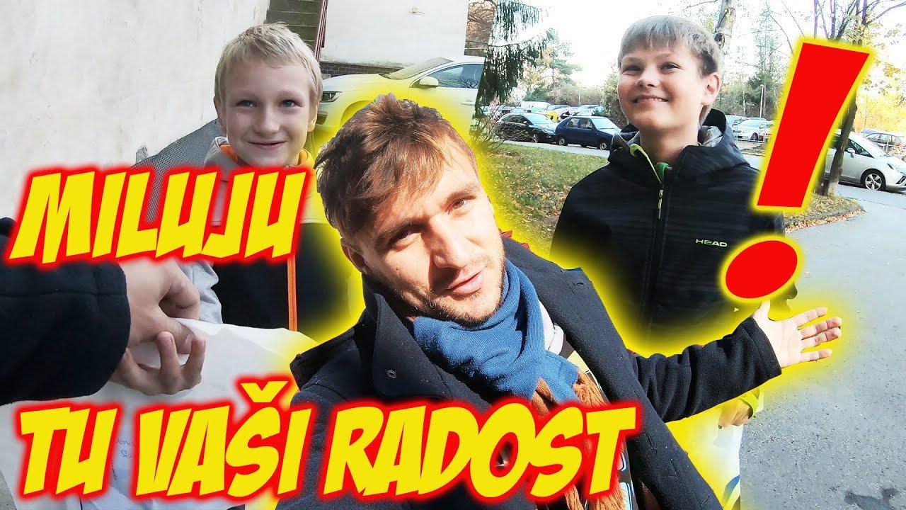 Tary Kurýrem #4 | Enjoy the Movement.cz