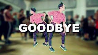 GOODBYE - Jason Derulo x David Guetta ft. Nicki Minaj | ZD-EBI Choreography & UQN Dance Studio