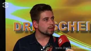 Electrified Soul Interview Dresden Fernsehen 25.09.2014