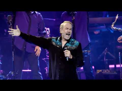 Neil Diamond says he has Parkinson's disease, retires from touring