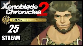Torna ~ The Golden Country [DLC] #25 - VATER UND KINDER VEREINT ♦ Xenoblade Chronicles 2