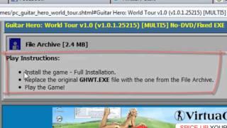 Spiele ohne CD/No CD/DVD Cracken (german/deutsch) *NEU* 3min. HD