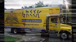 South Florida Greek Moving and Storage THE BEST MOVE EVER GUARANTEE Ft. Lauderdale-Broward