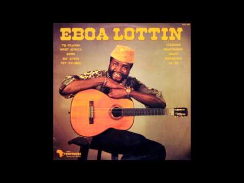 Eboa Lotin Mbemb'a Mot'a Sawa