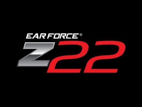 Turtle Beach Ear Force Z22