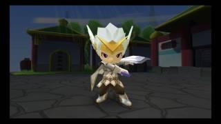 Dokapon Kingdom VS AI Darkling Kill (No Strike)
