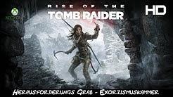 Rise of the Tomb Raider - Exorzismuskammer
