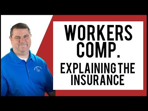 compensation insurance